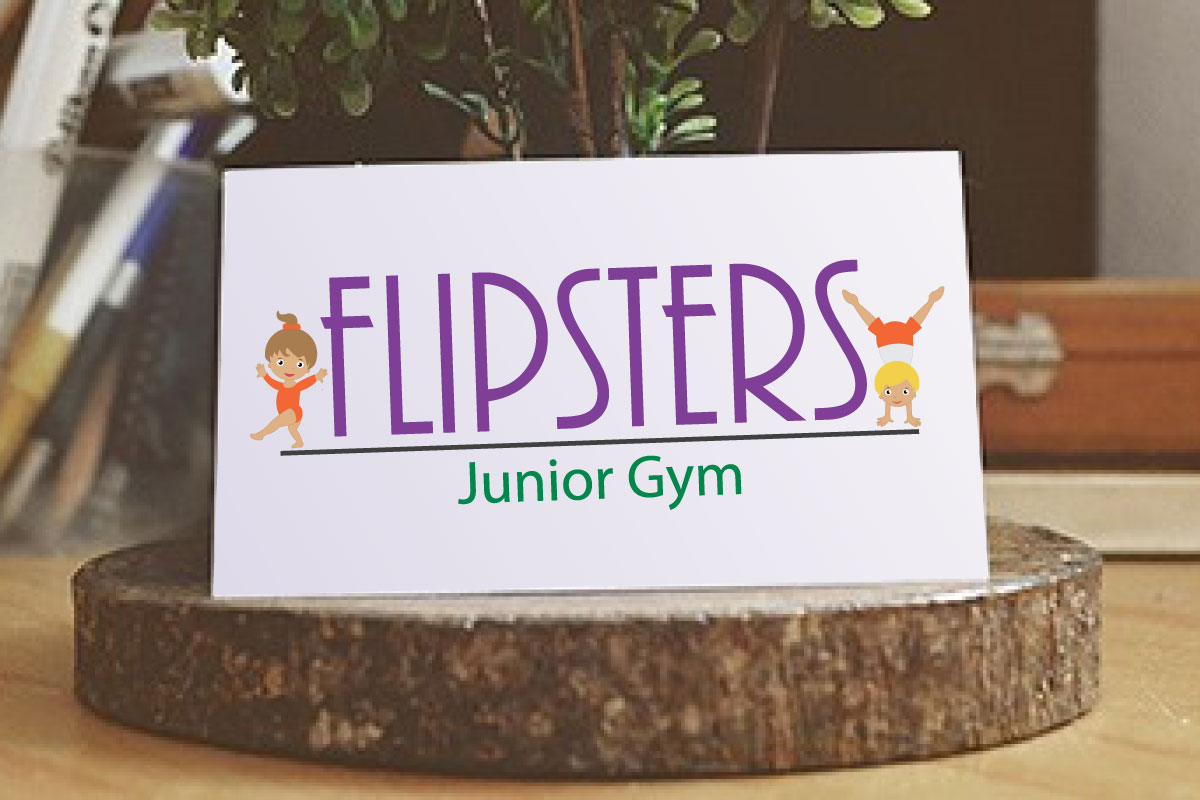 flipsters logo